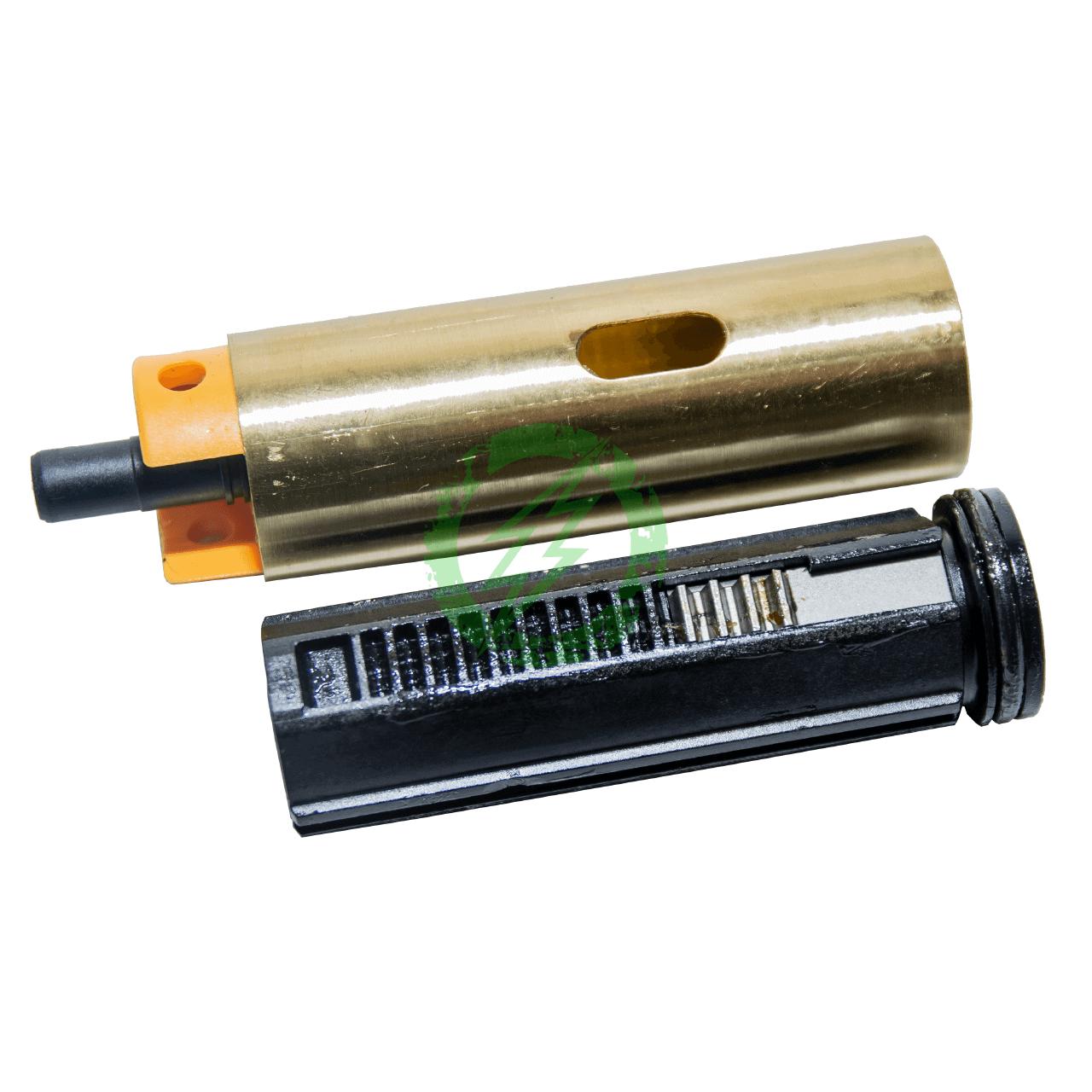 Tech Box Replacement Krytac Compression & Piston Set