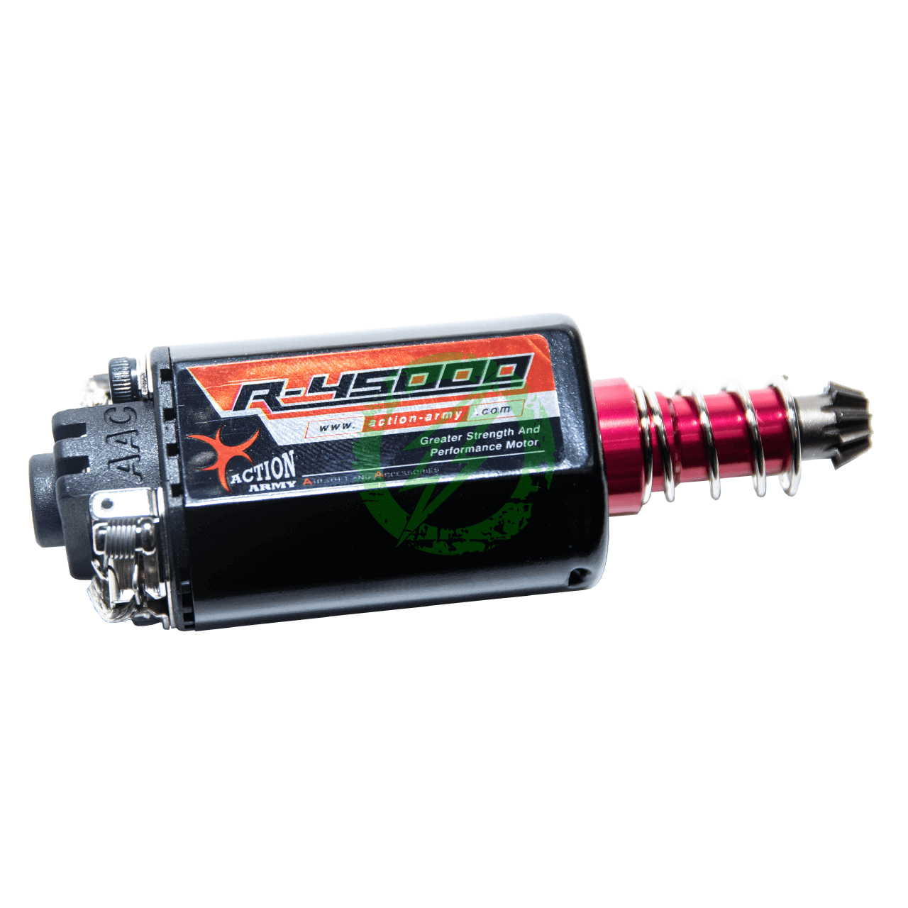 Action Army Infinity Long Axis Motor 45000