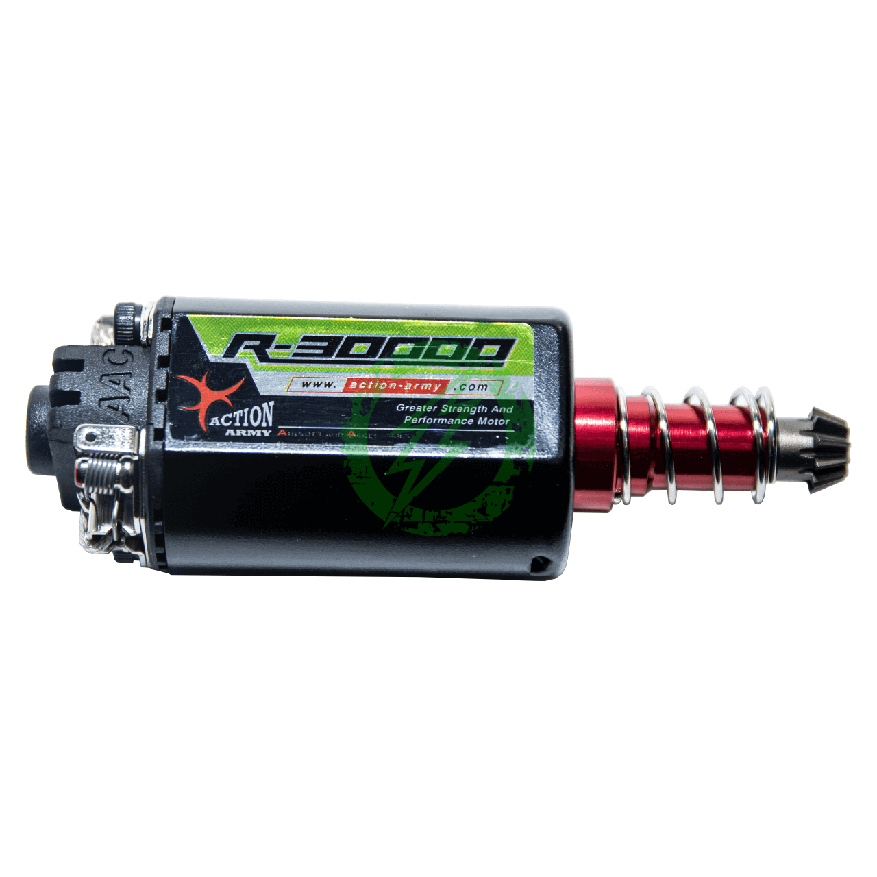 Action Army Infinity Long Axis Motor 30000