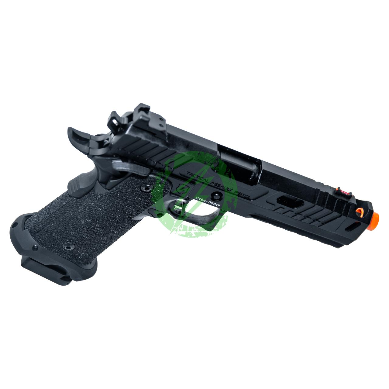 ECHO 1 TAP Gas Blow Back Pistol | Black right