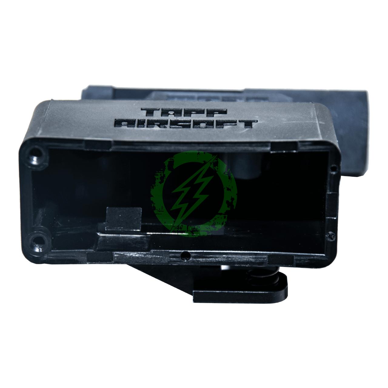 TAPP Airsoft Tapp M4 Adapter for M870 Shotgun | Modular Series bottom