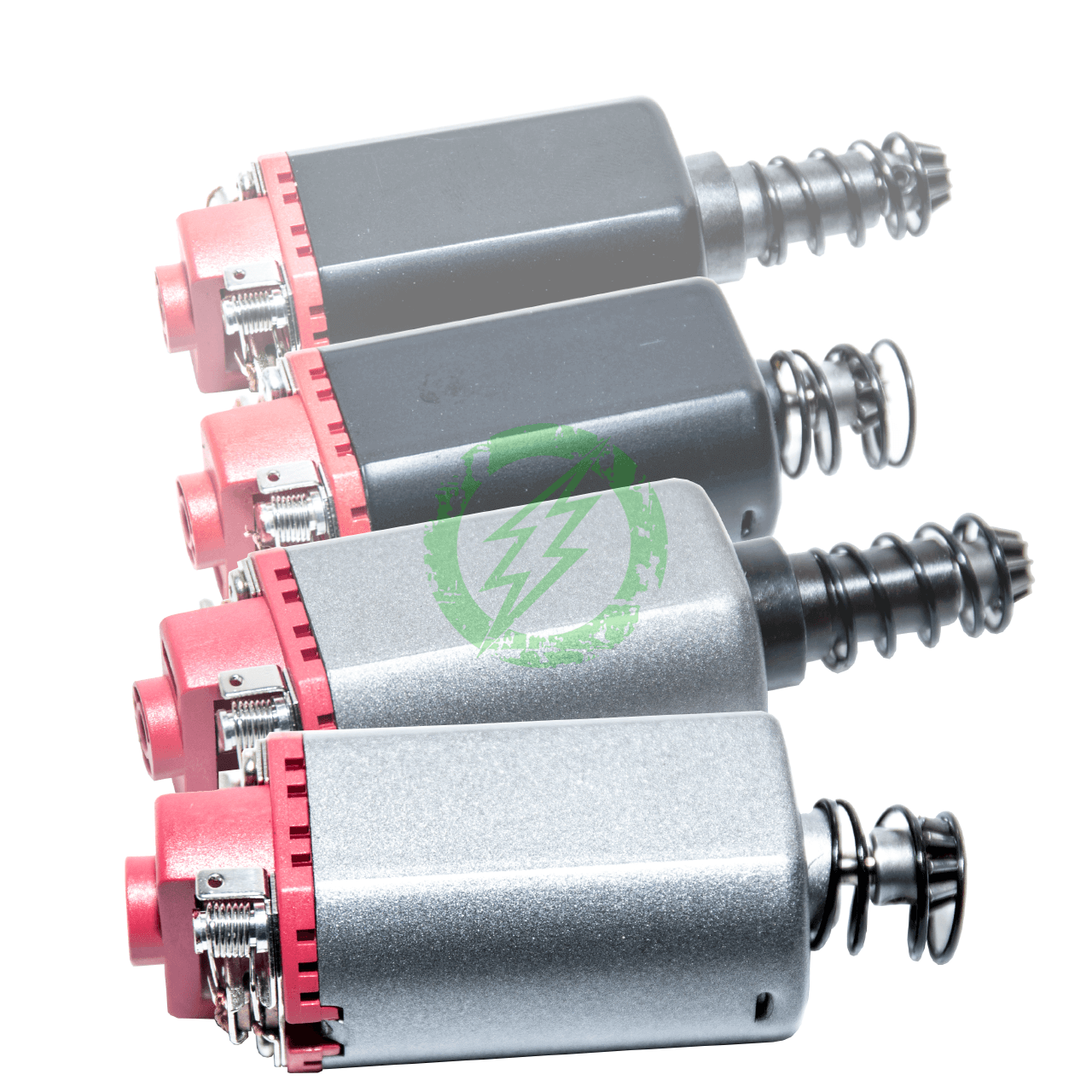 ZCI High Speed Motors | V2, V3 | Short & Long Type