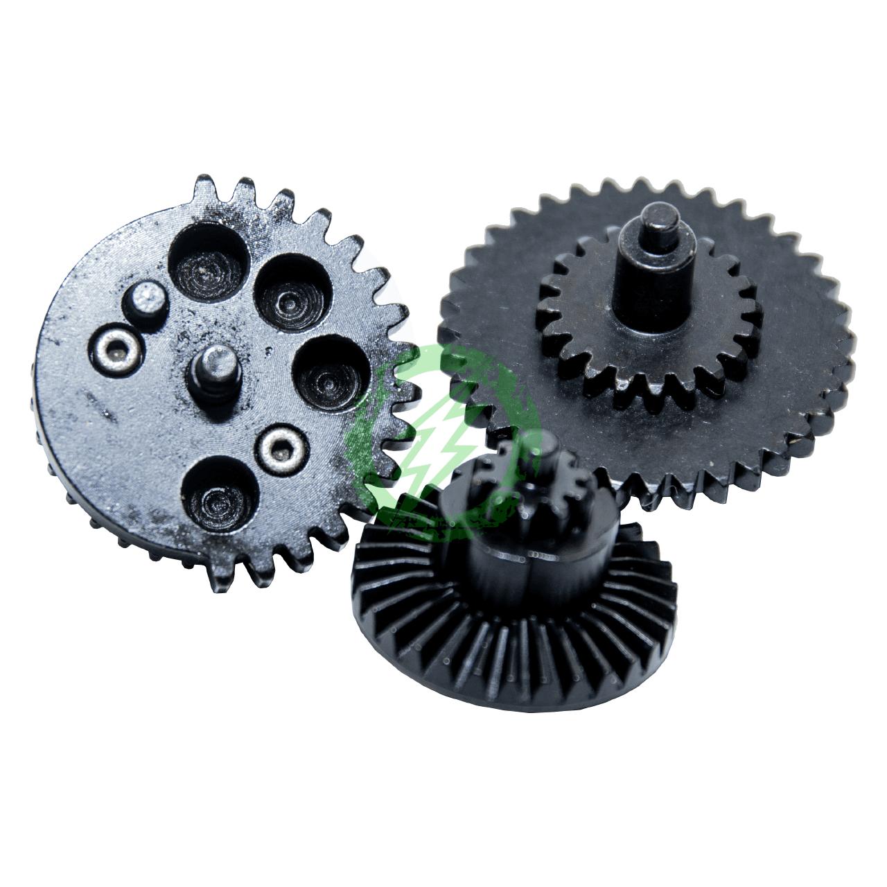 Rocket Airsoft CNC Gear Sets | 24:1
