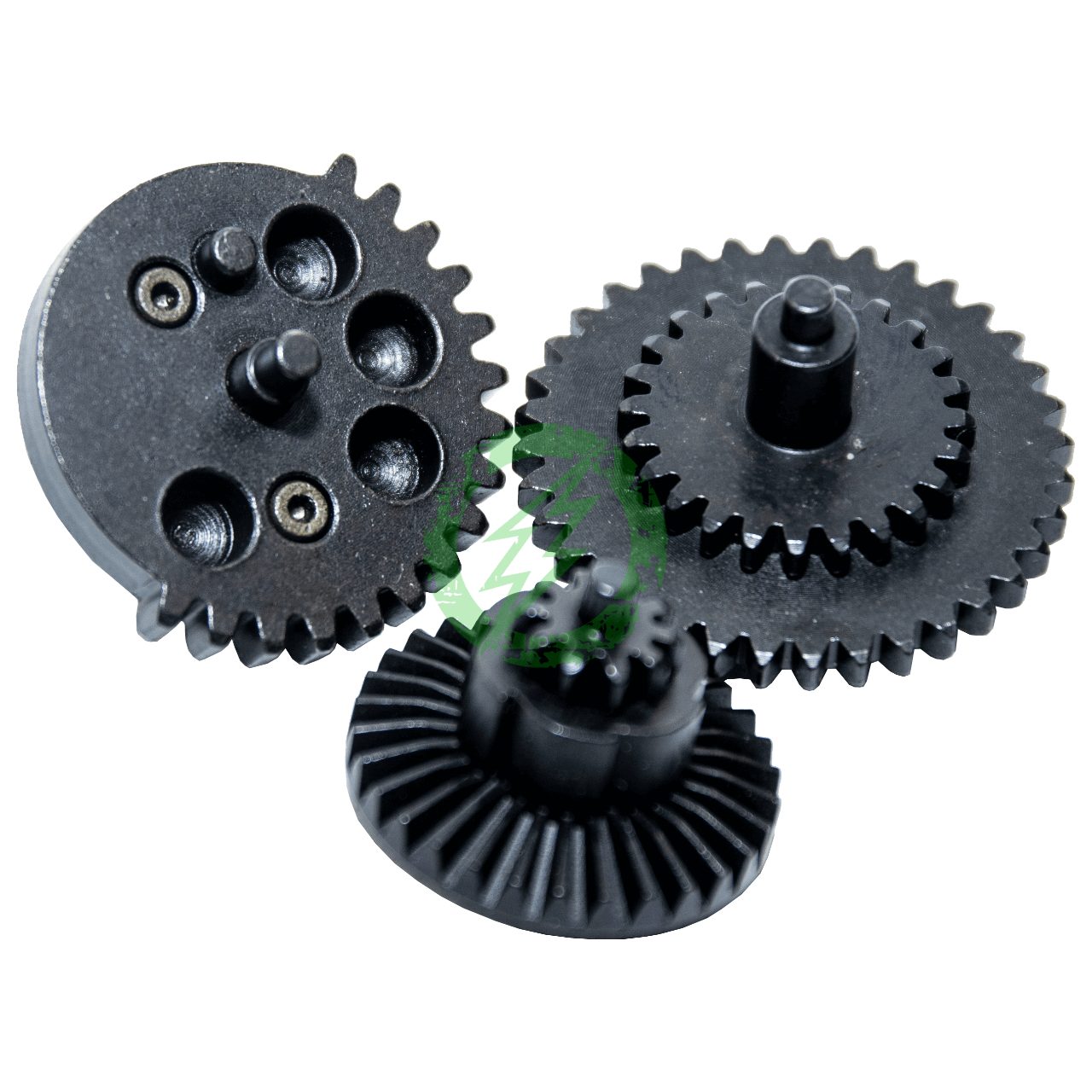 Rocket Airsoft CNC Gear Sets | 12:1