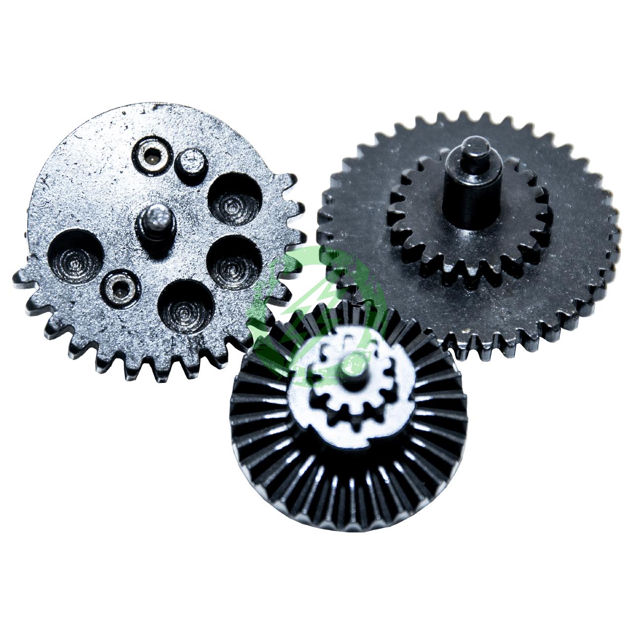 Rocket Airsoft CNC Gear Sets | 13:1