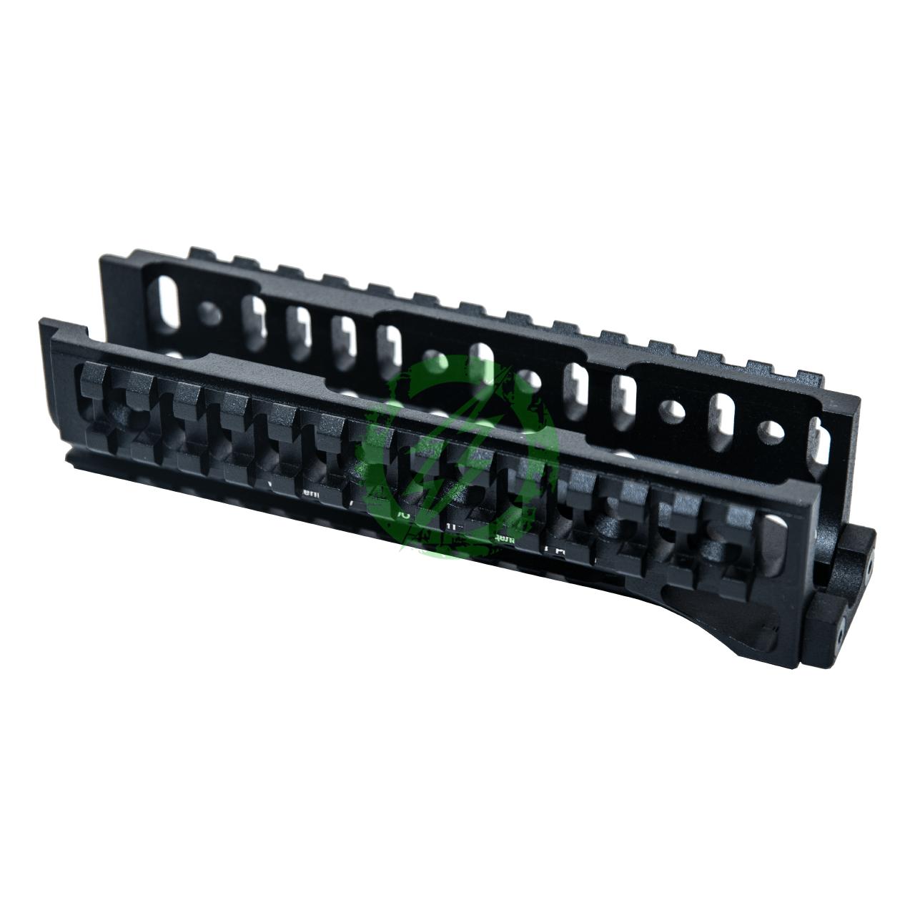 LCT Z Series B-10M Classic Handguard | Black