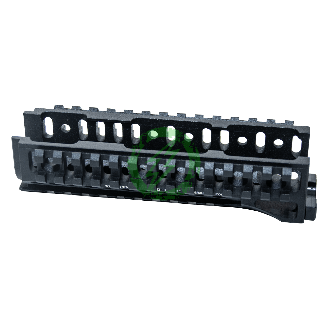 LCT Z-Series B-21M Classic Handguard for PP-19-01 Vityaz   Black