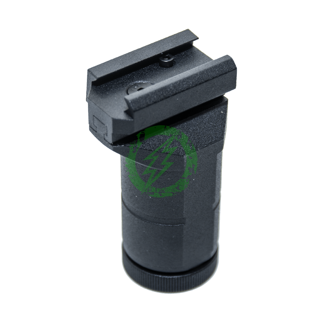 LCT Z-Series RK Fore Grip for 20mm Rail | Black rk-0