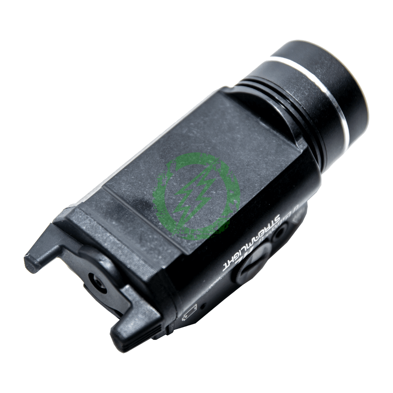 Streamlight TLR-1 HL | Black Super Bright 1000 Lumen LED Weapon Light bottom
