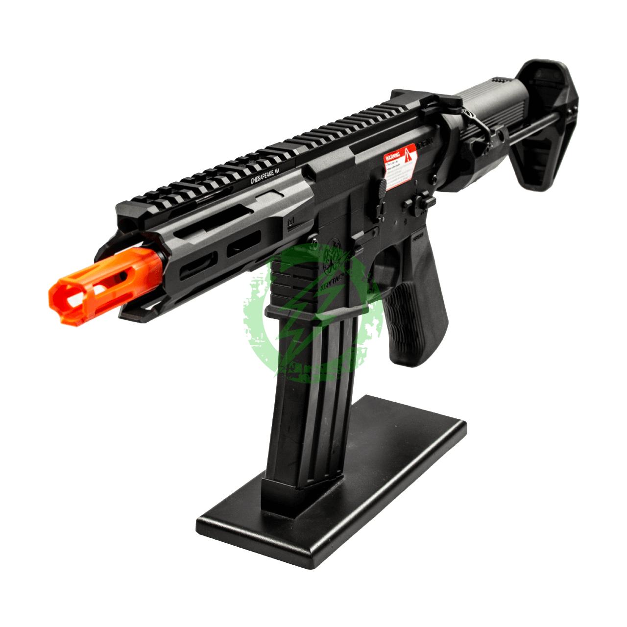Krytac Trident MKII M PDW   AEG Black 6mm