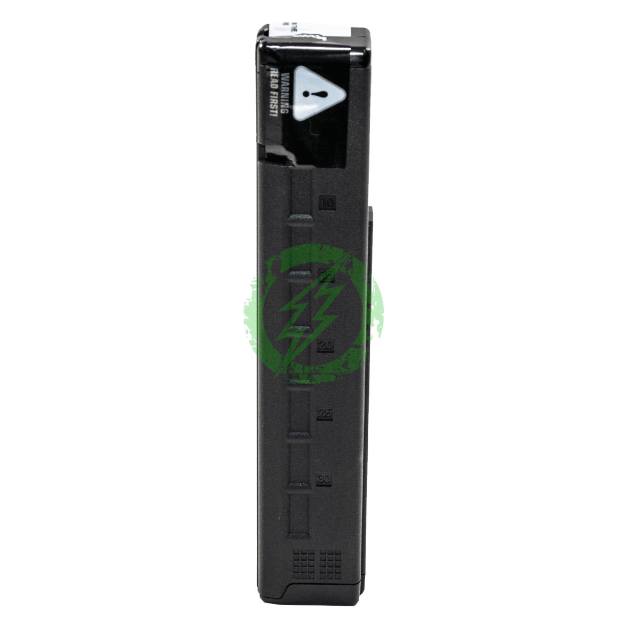 KWA QRF MOD 3 Airsoft Gun | AEG 2.5 / Black mag