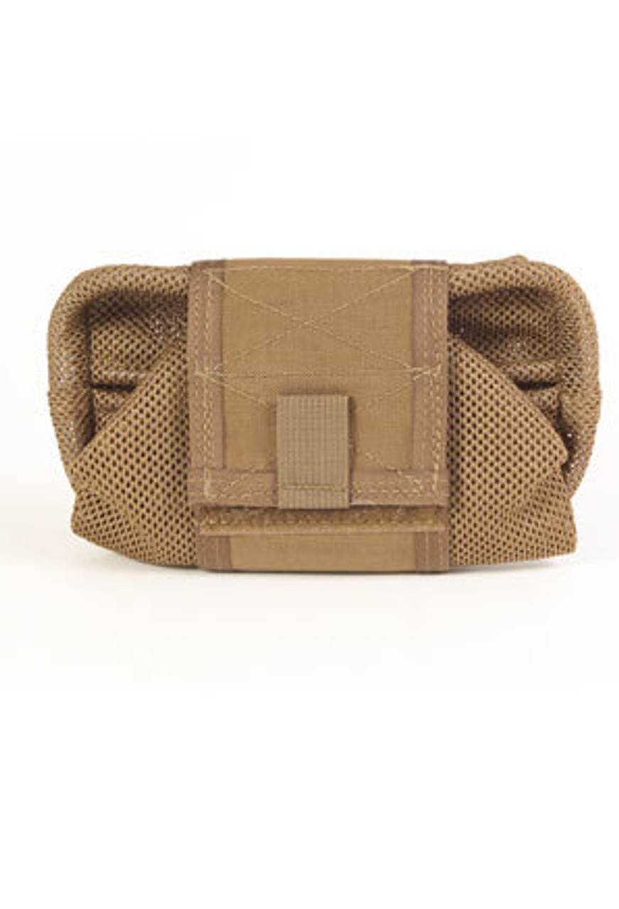 High Speed Gear - Mag-Net Dump Pouch (Coyote Brown)