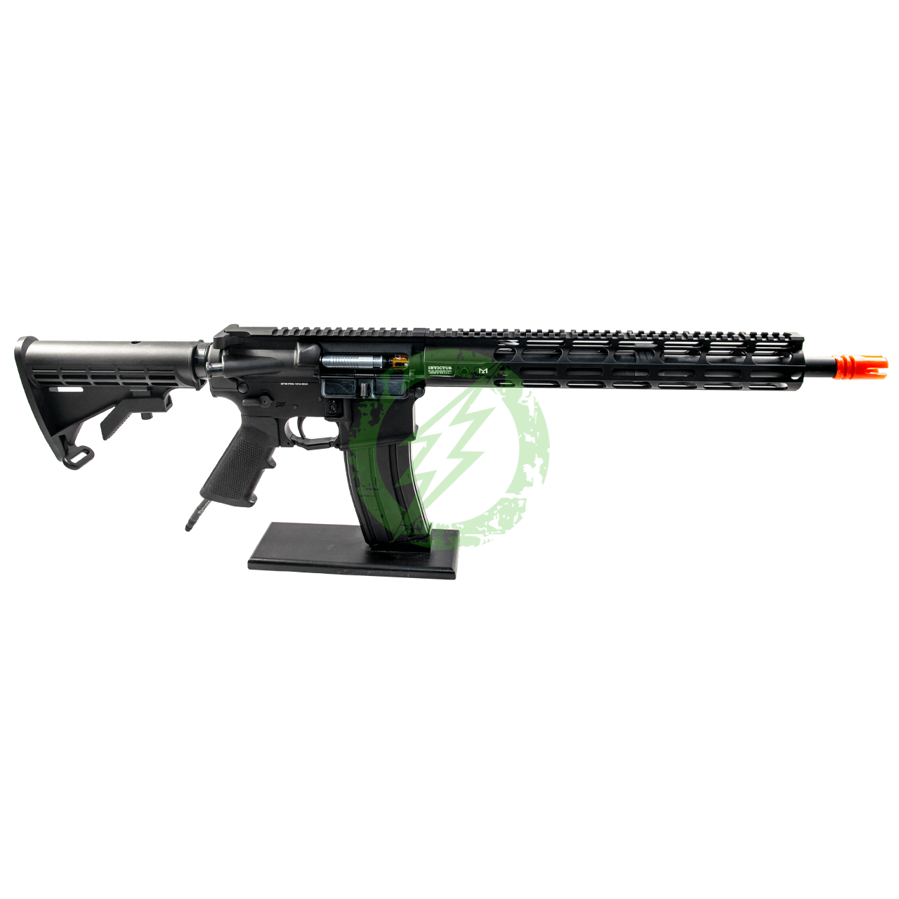 "Wolverine Airsoft MTW FORGED Edition | 14.5"" Barrel right"