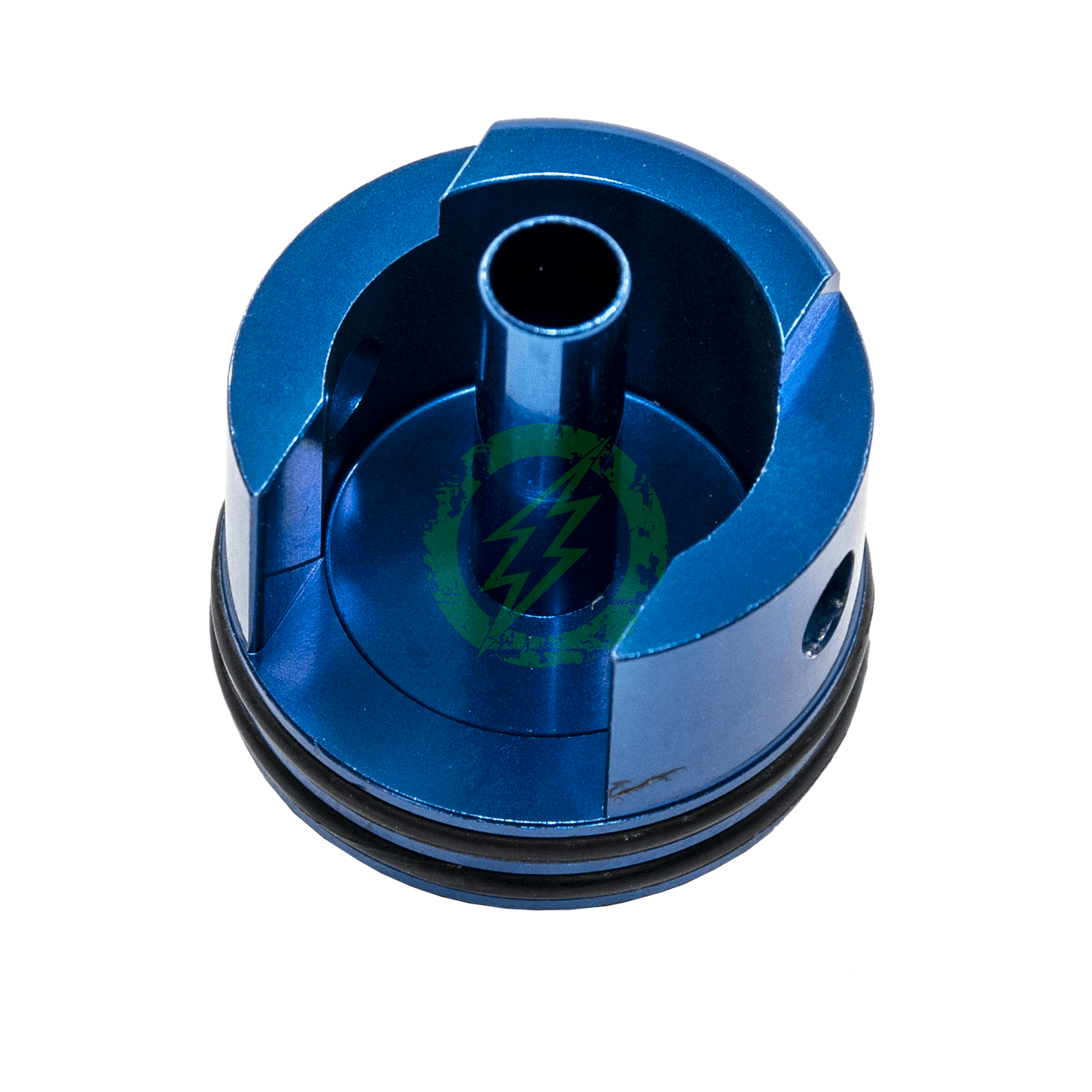 Modify Aluminum Double O-Ring Cylinder Head    V3