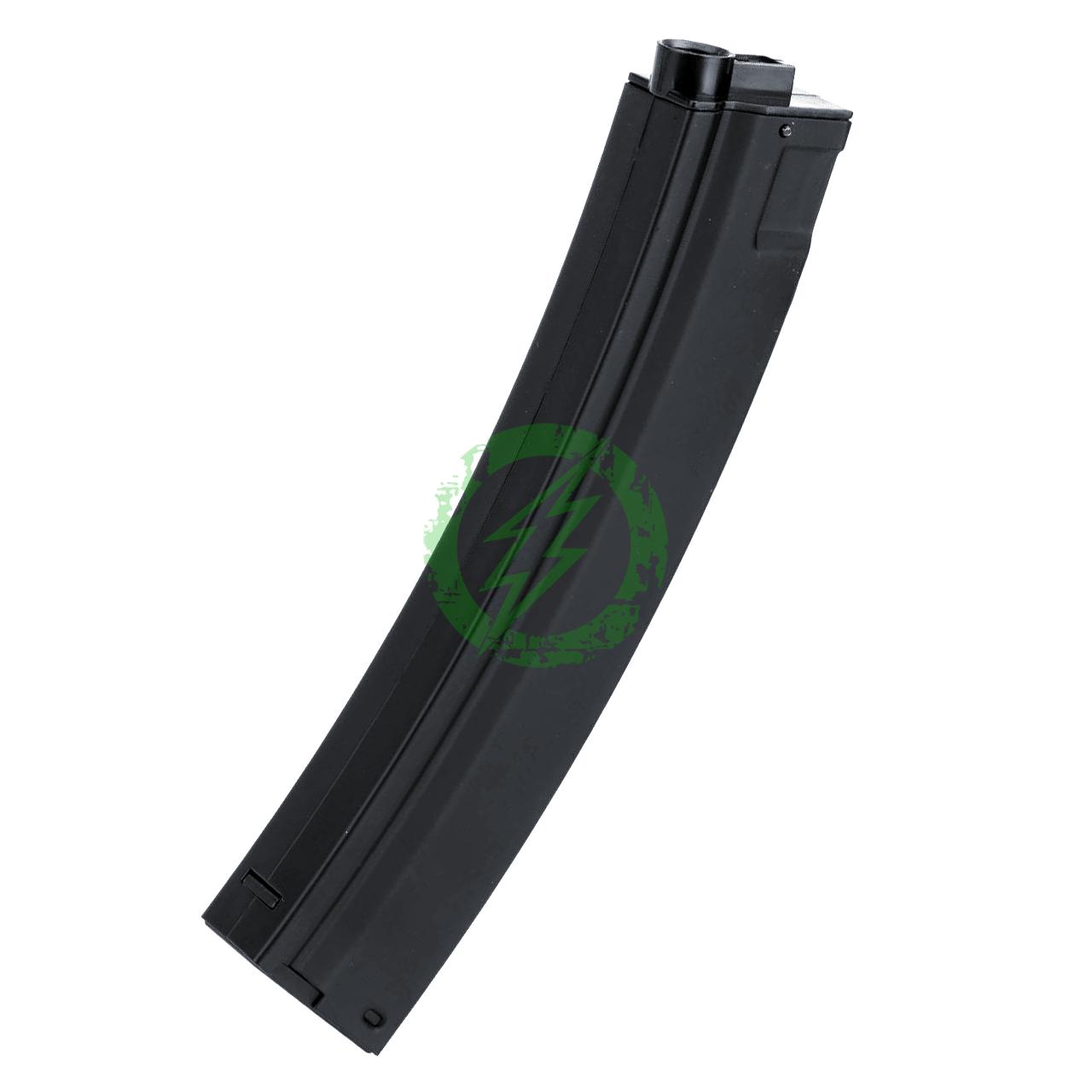 Cyma Metal 100rd Mid-cap Mag for AEG MP5   Single