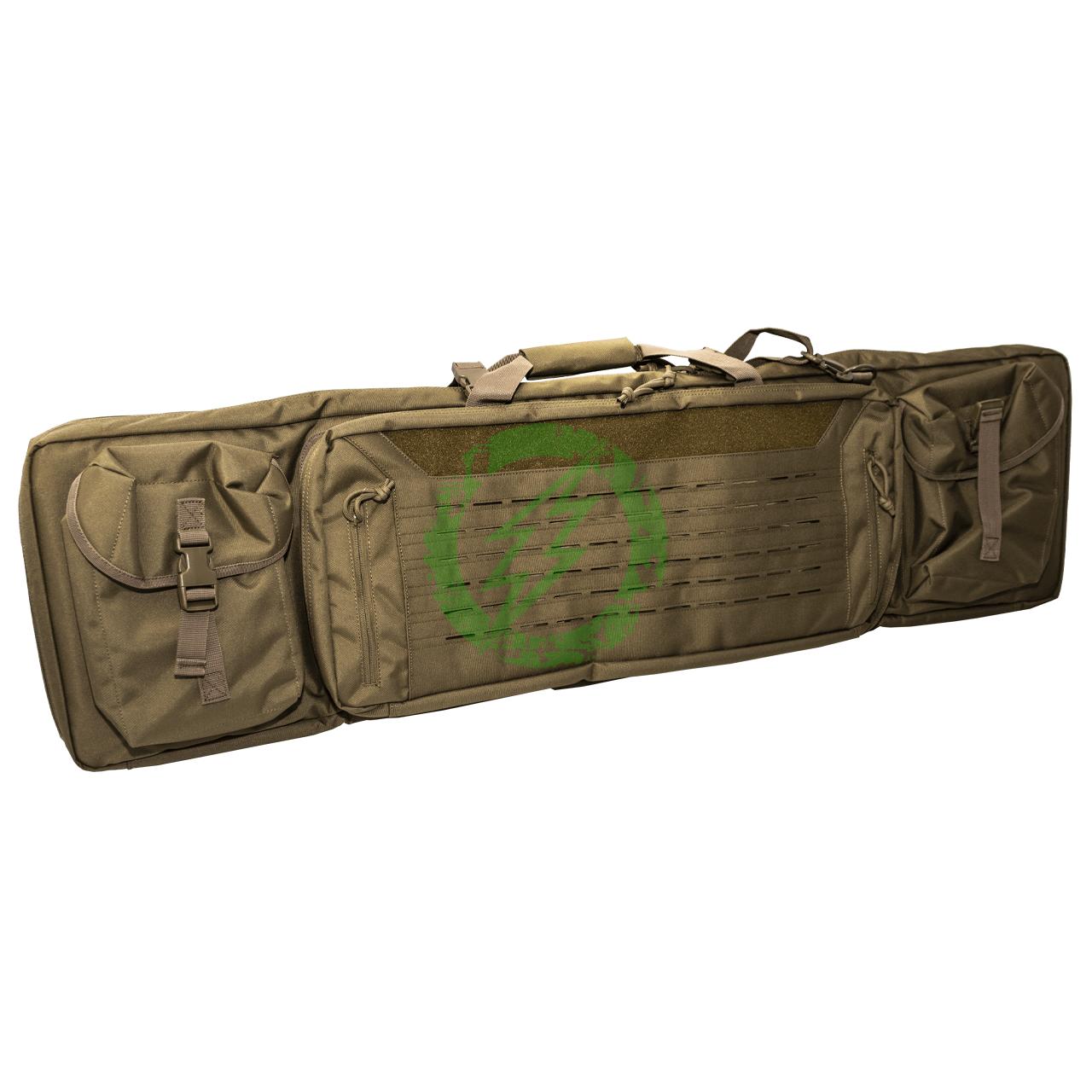 "Guawin Laser Cut 46"" Rifle Bag | Tan"