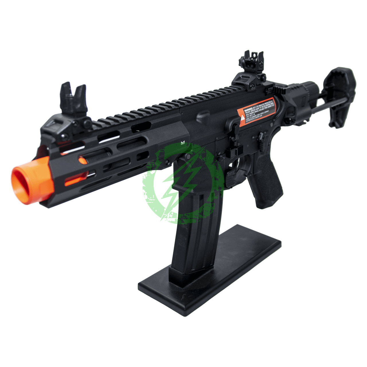 Umarex Elite Force Avalon Calibur II PDW Black