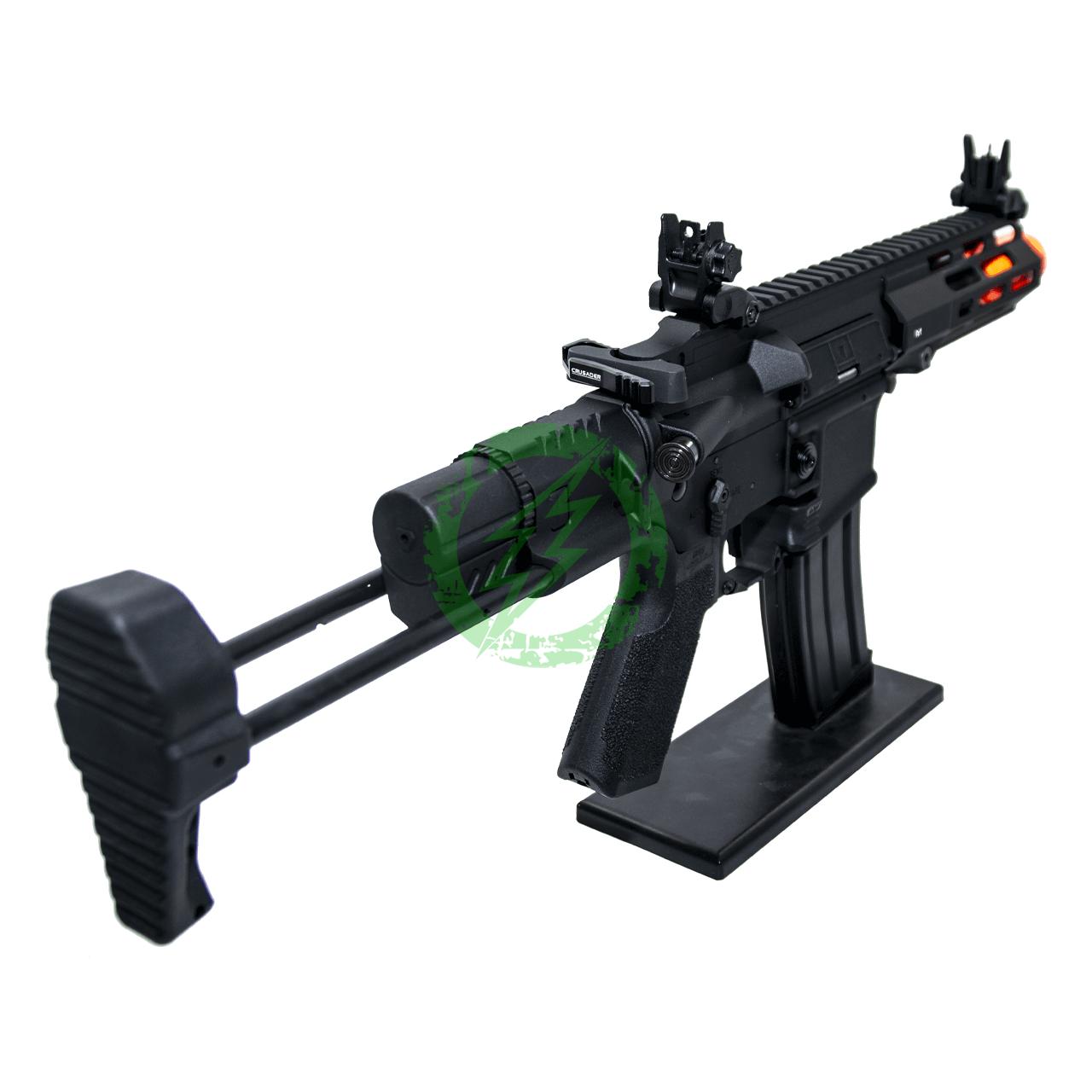 Umarex Elite Force Avalon Calibur II PDW Black Stock