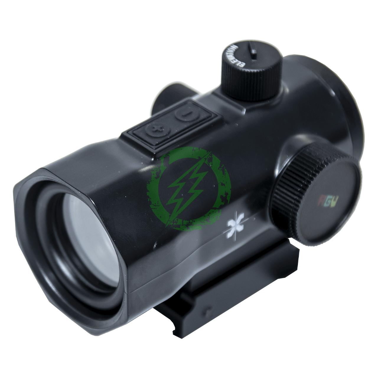 Umarex Axeon RGY Red-Green-Yellow Rifle Dot Sight