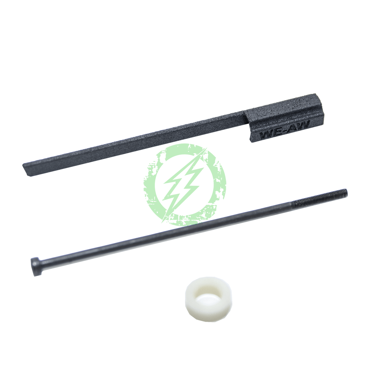 Primary Airsoft Hi-Capa HPA / M4 Magazine Adapter for WE Tech GBB Accessories