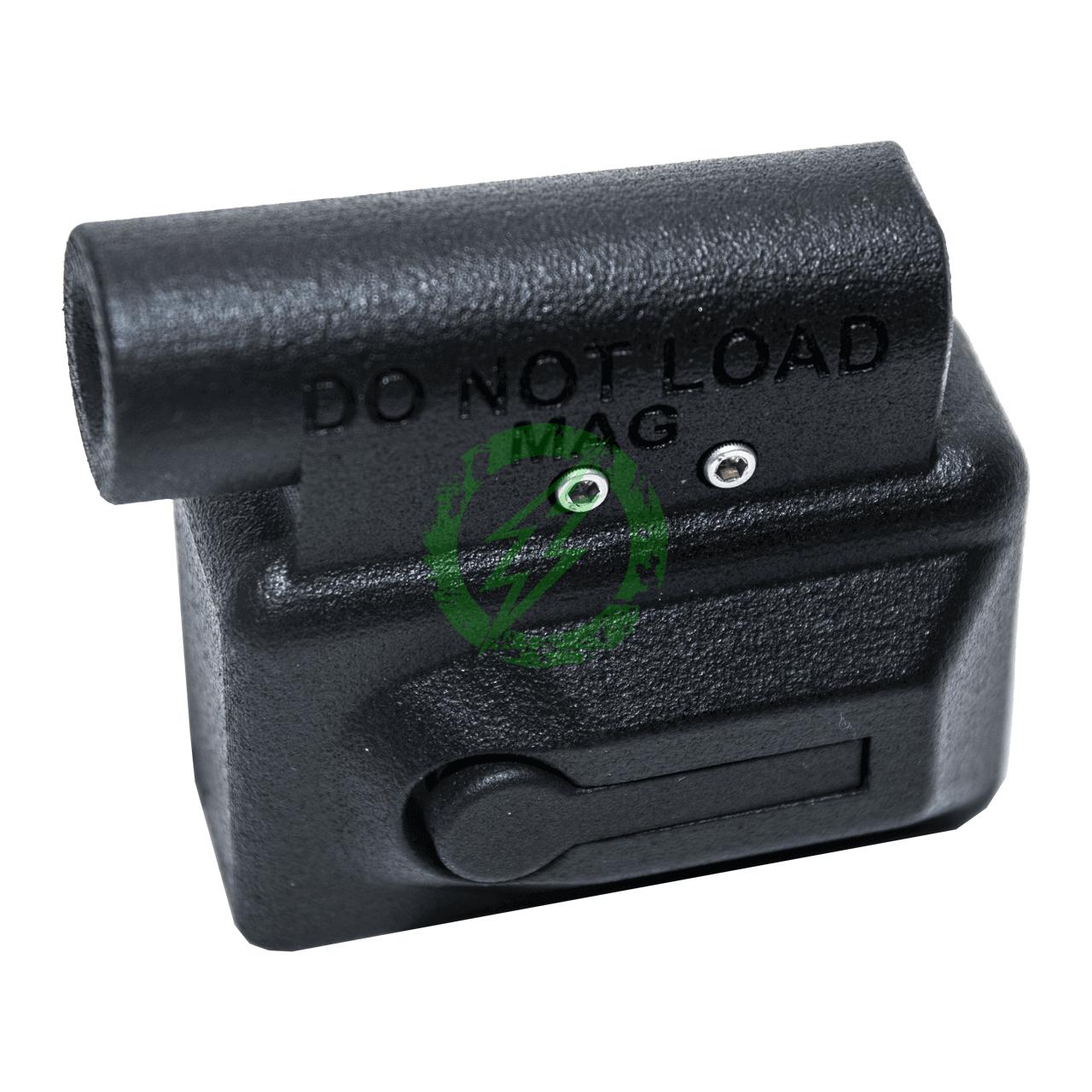 Primary Airsoft M870 M4 Magazine Adapter Back