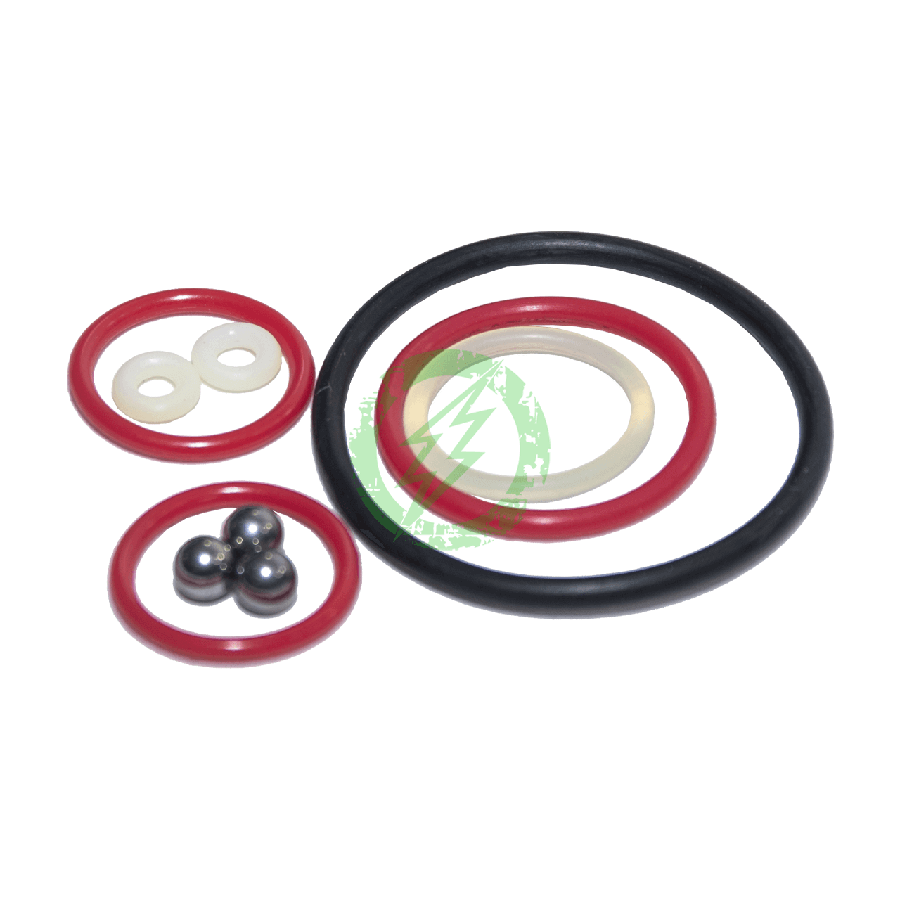 TAG Replacement Seals for TAG-ML36 Launcher
