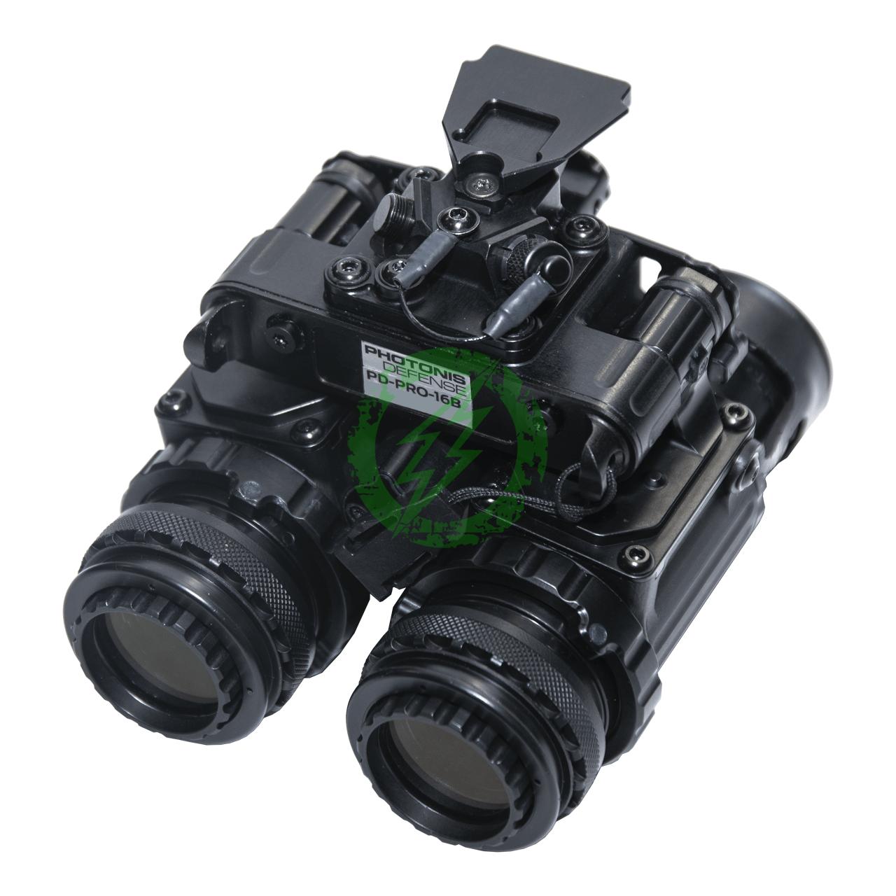 Photonis 16 Bino PD Pro-B with 4G Tube