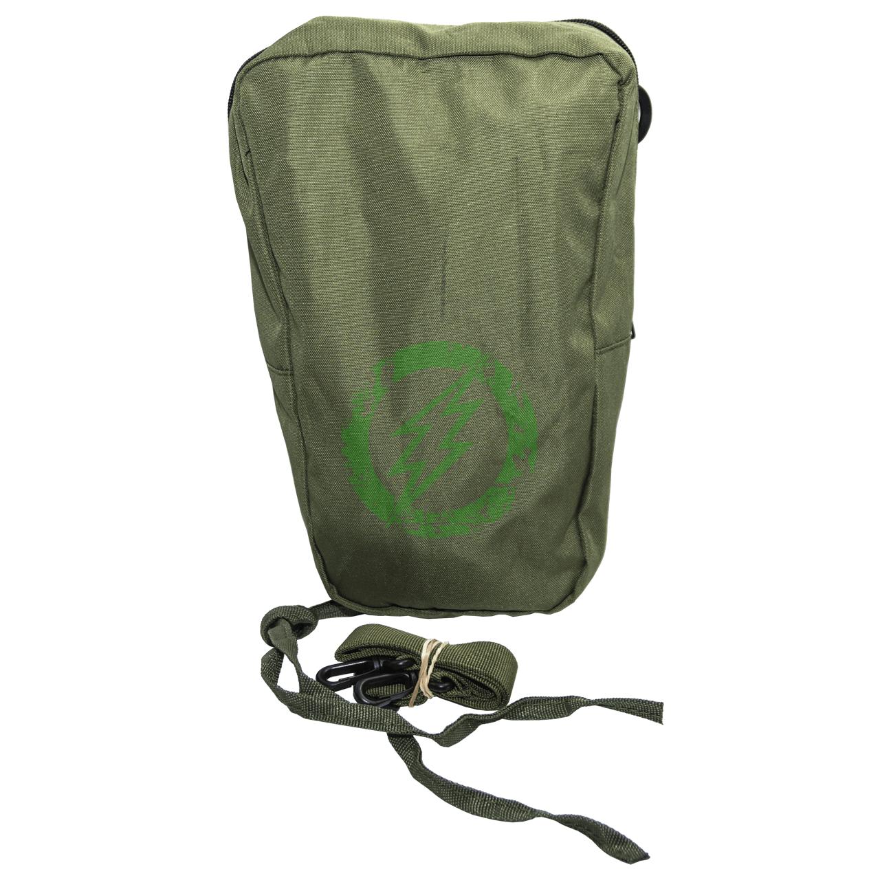 Photonis 16 Mono PD Pro-M with 4G Tube Bag