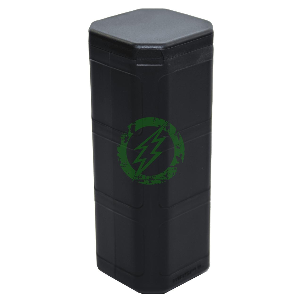 "MAGPUL DAKA Can   6"" x 2.11"" Internal Storage Black"