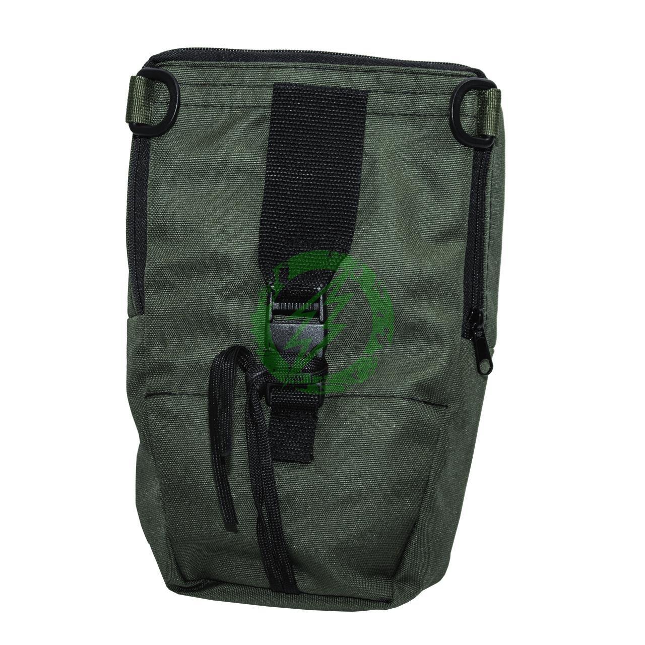 Photonis VYPER Housing Kit Without Tube Bag Back