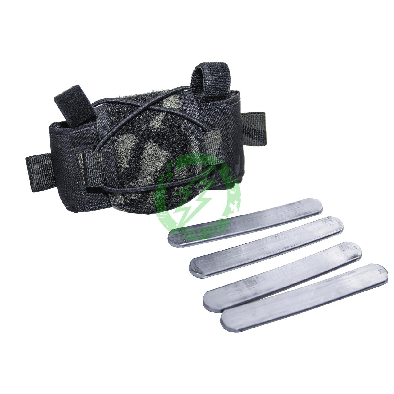 TNVC Mohawk Helmet Counterweight System MK1 Gen 2