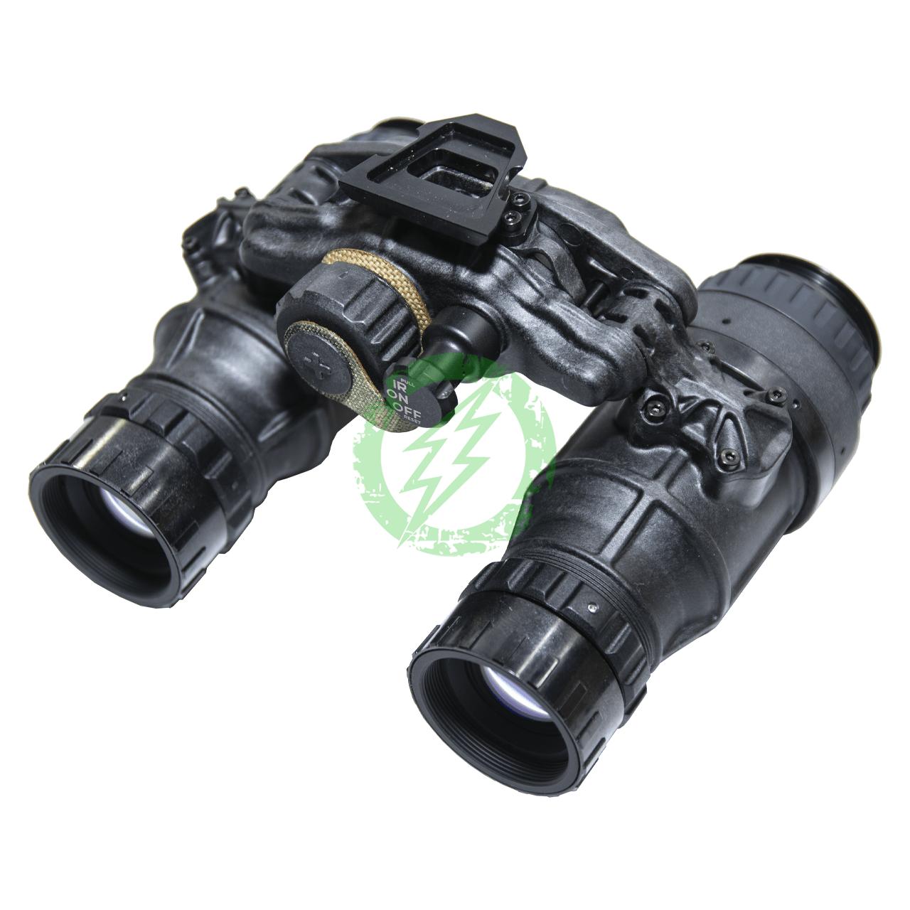 Milspec L3 Filmless White Phosphor DTNVS-14 Binocular Night Vision Device