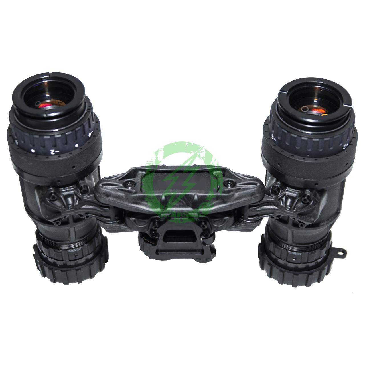Milspec L3 Filmless White Phosphor DTNVS-14 Binocular Night Vision Device Top