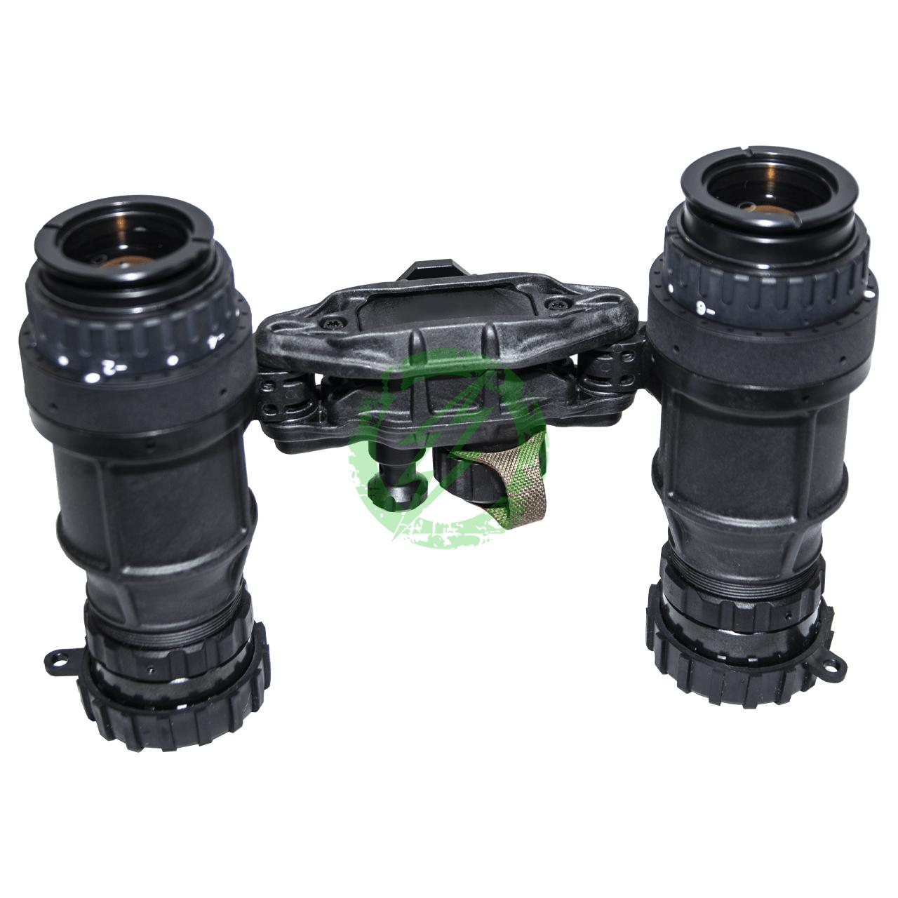 4G ECHO White Phosphor ACT DTNVS-14 Binocular Night Vision Device Bottom