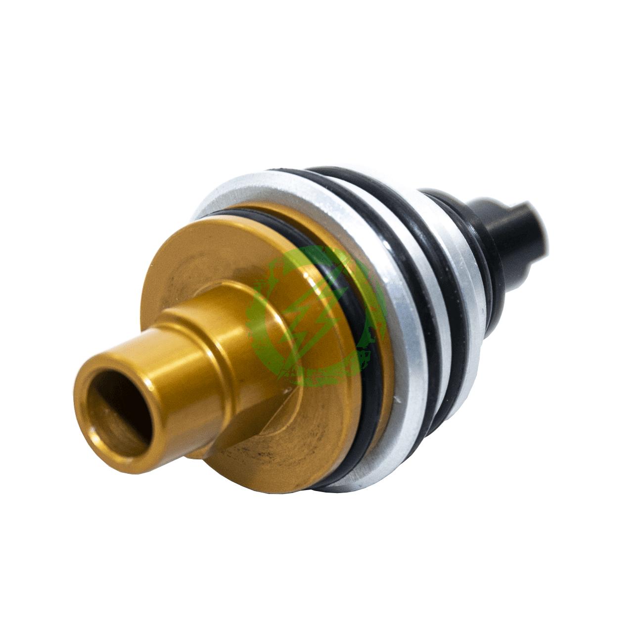 PolarStar Fusion Engine Gold Poppet | Low Flow .0465 top