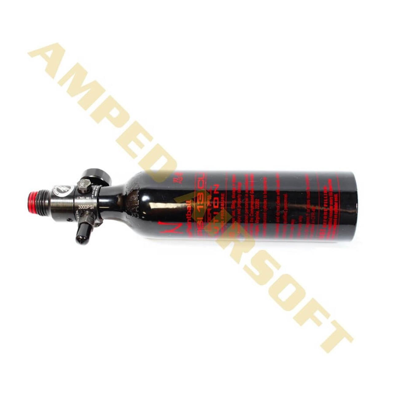 Ninja - 13/3000 Aluminum Air Tank