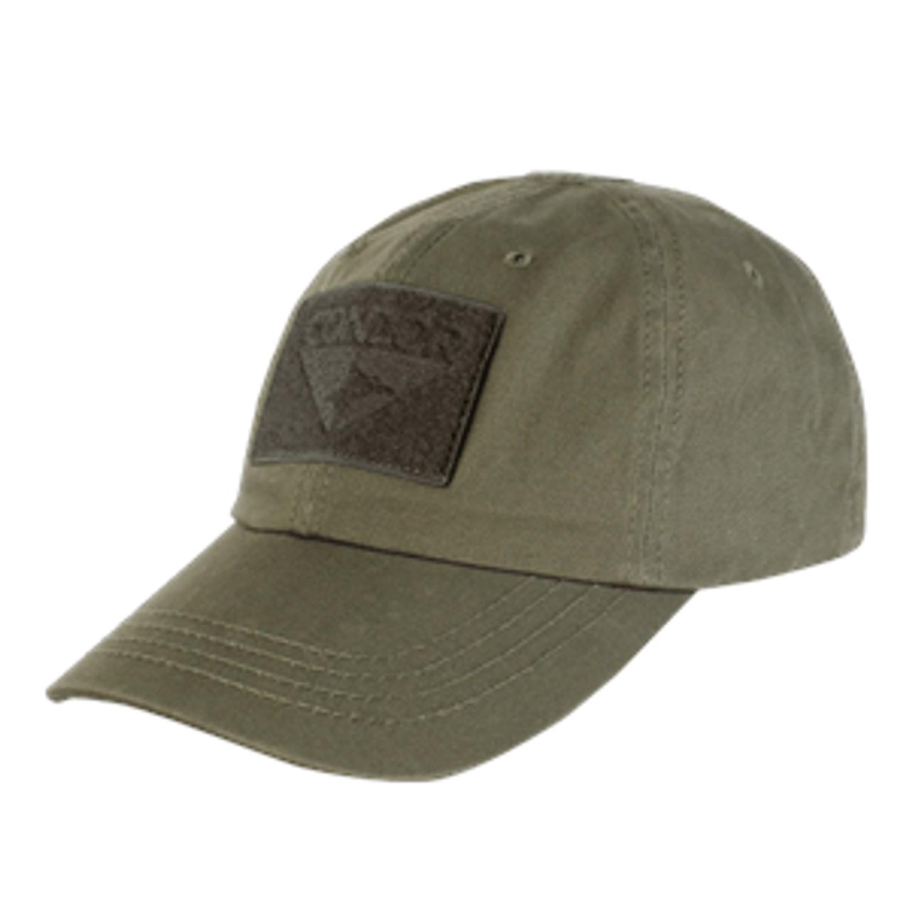 Condor - Tactical Cap (Olive Drab)