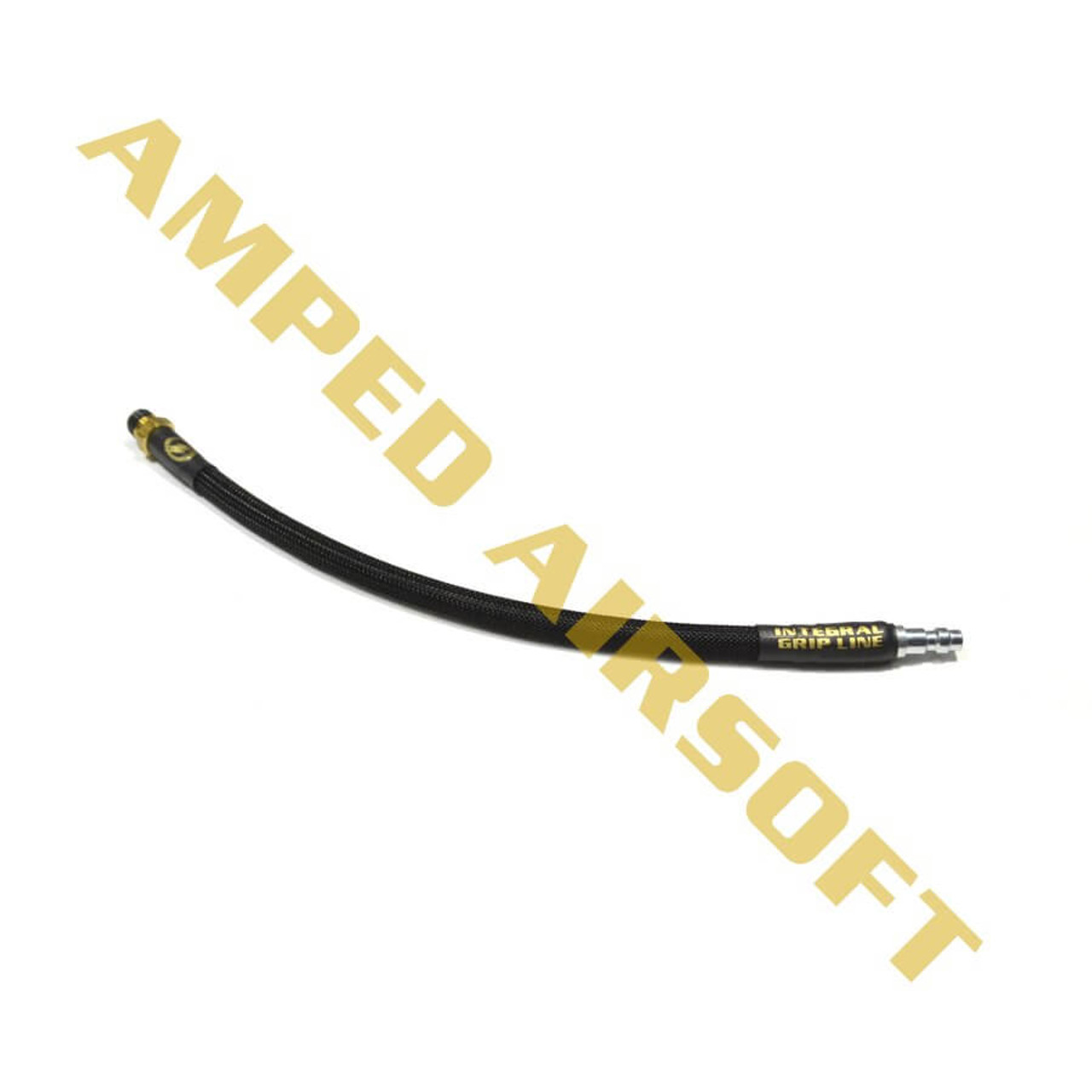 Amped Custom - HPA Integral Grip Line (IGL) for Fusion Engine M249