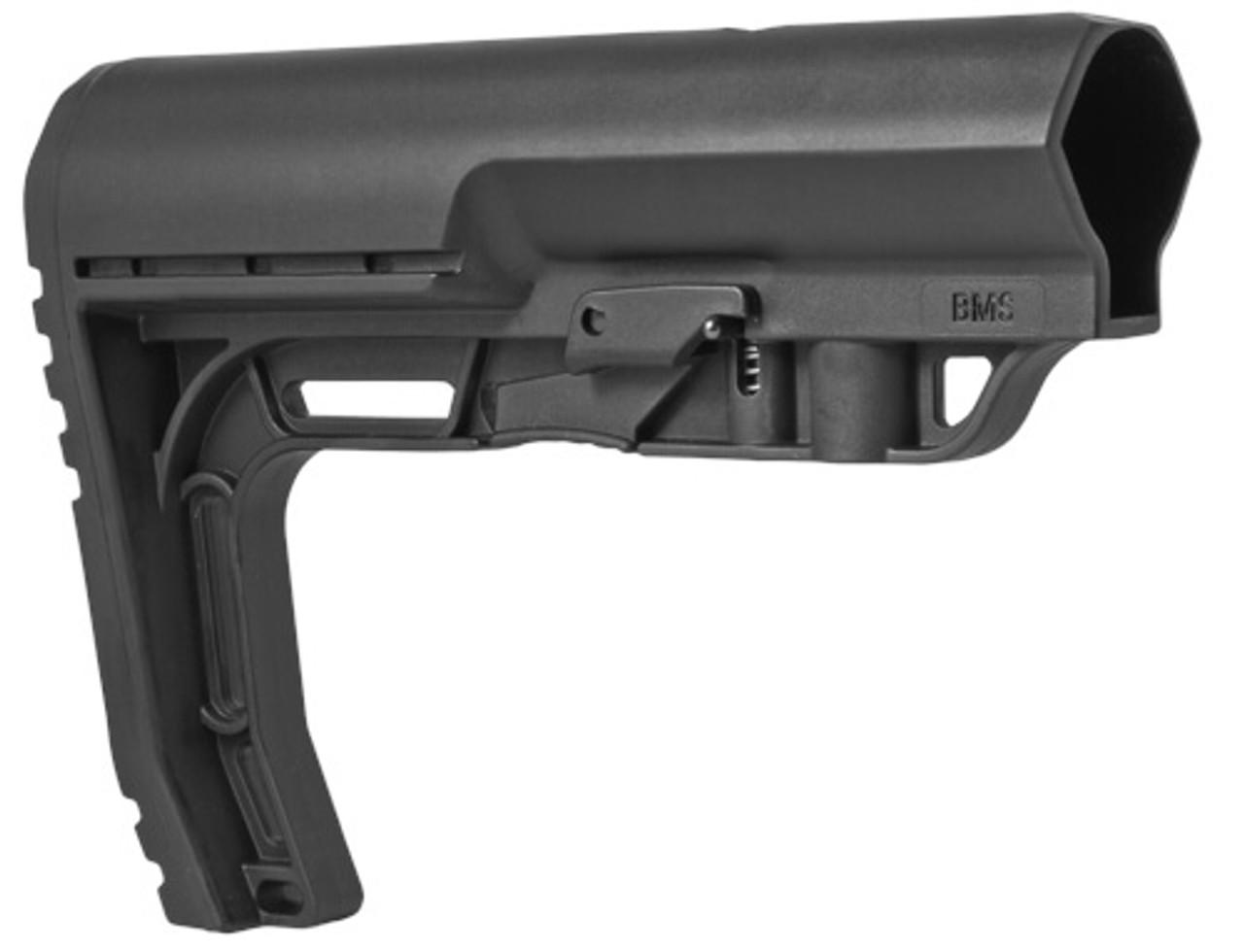 Mission First Tactical - Battlelink Minimalist Stock (Milspec/Black)