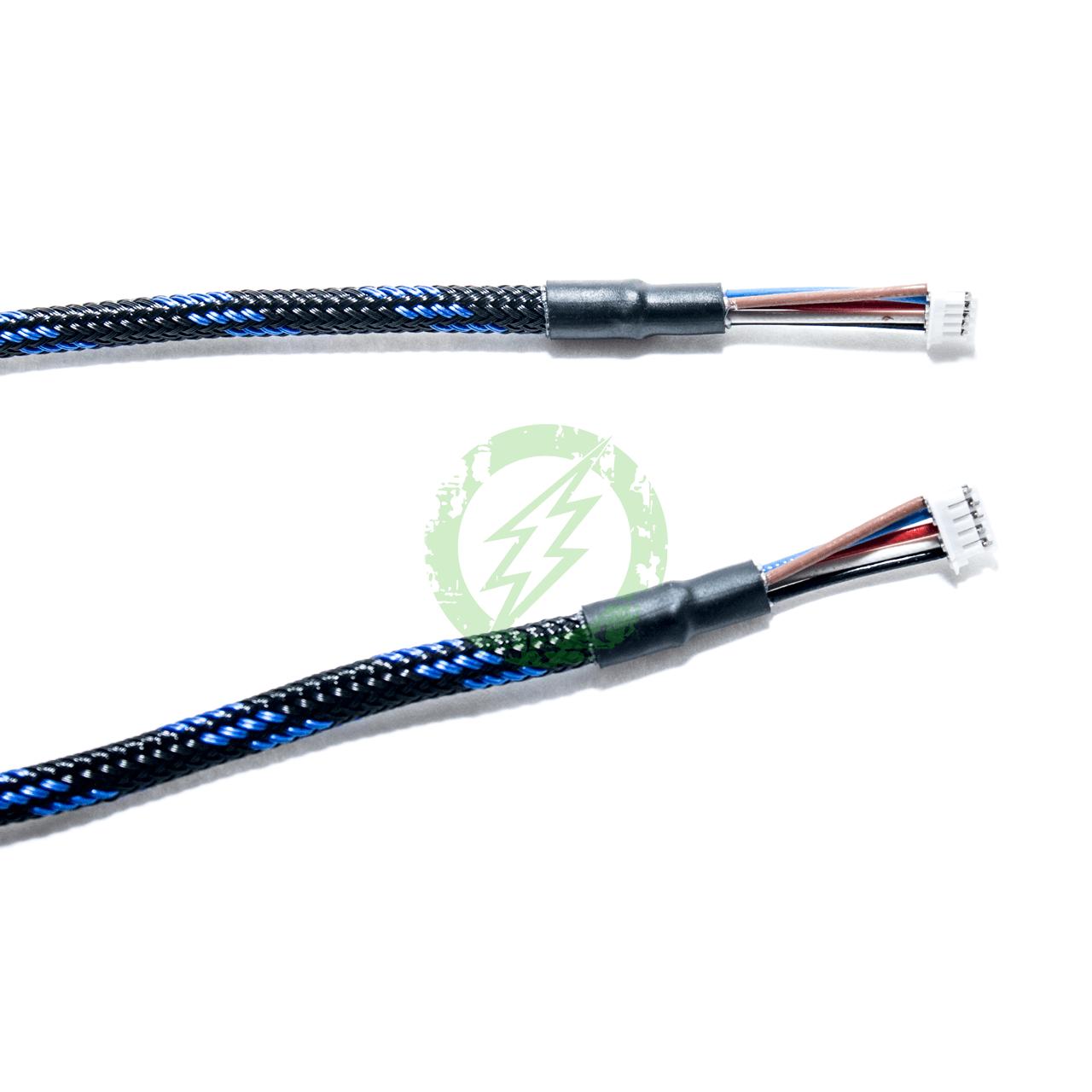 "PolarStar - Fusion Engine/JACK/F1/F2 Wire Harness (18"") connectors"
