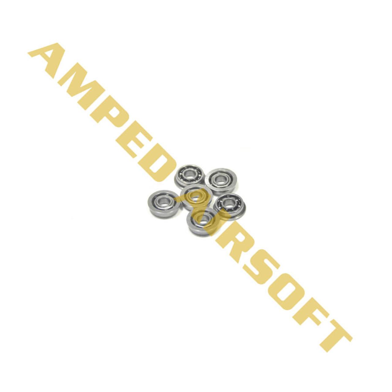 RETRO Arms - Ball Bearing Bushings (8mm)