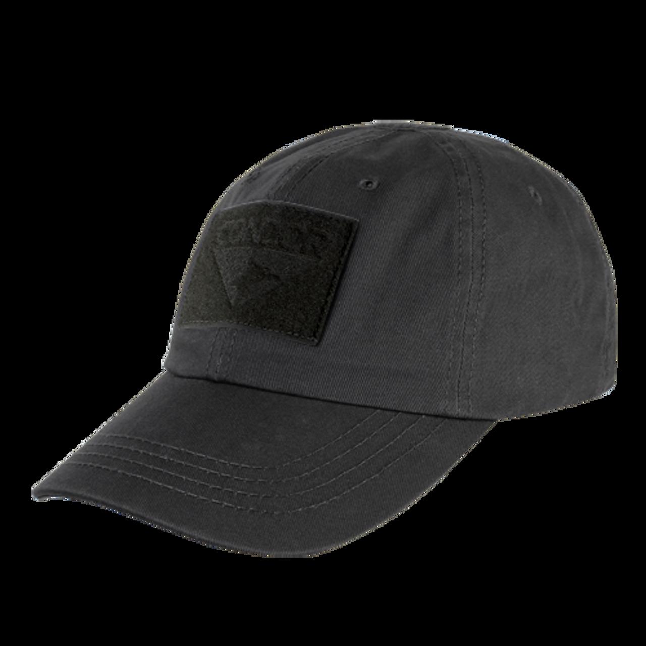 Condor - Tactical Cap (Black)
