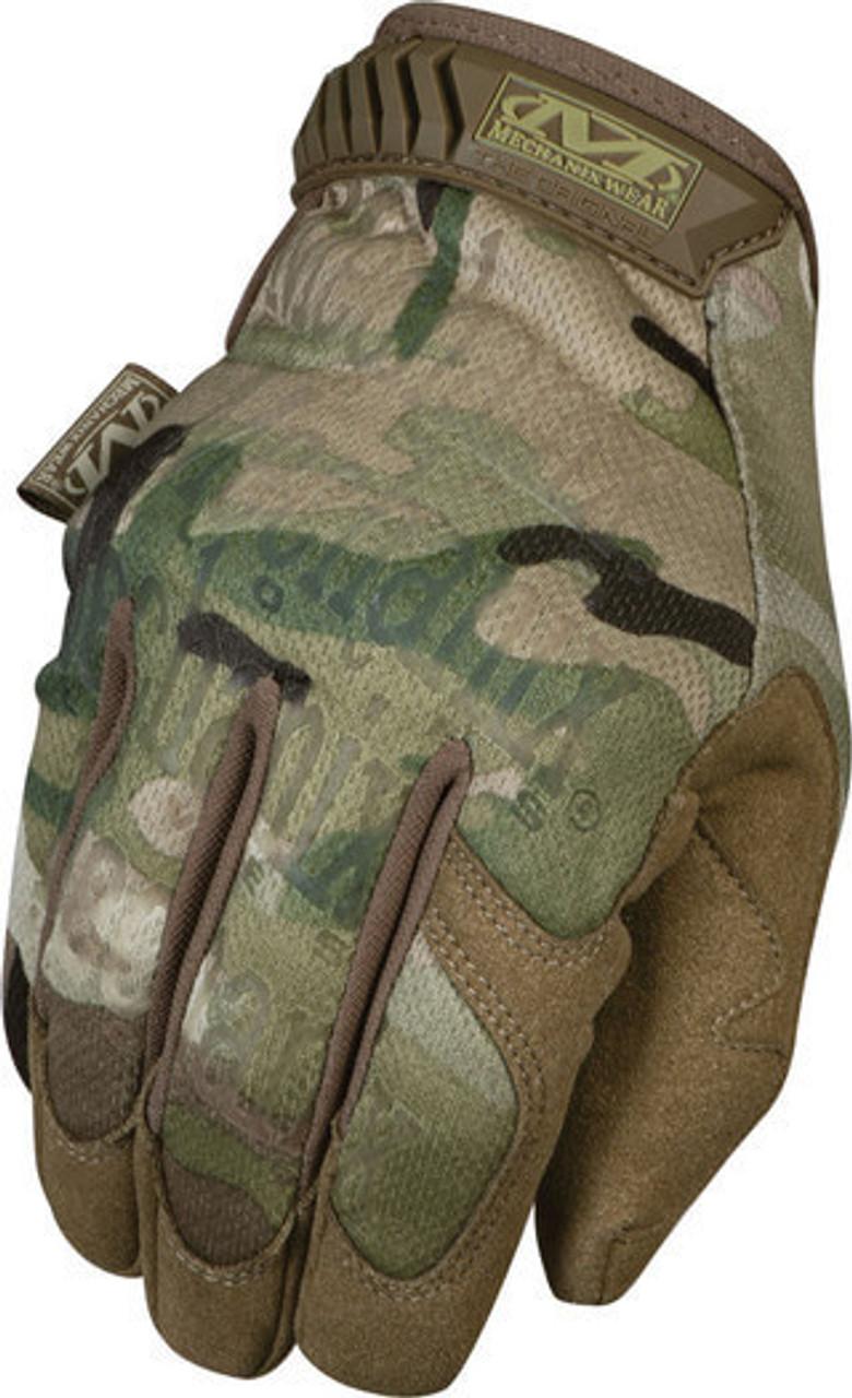 Mechanix Wear - Original Glove (Multicam)
