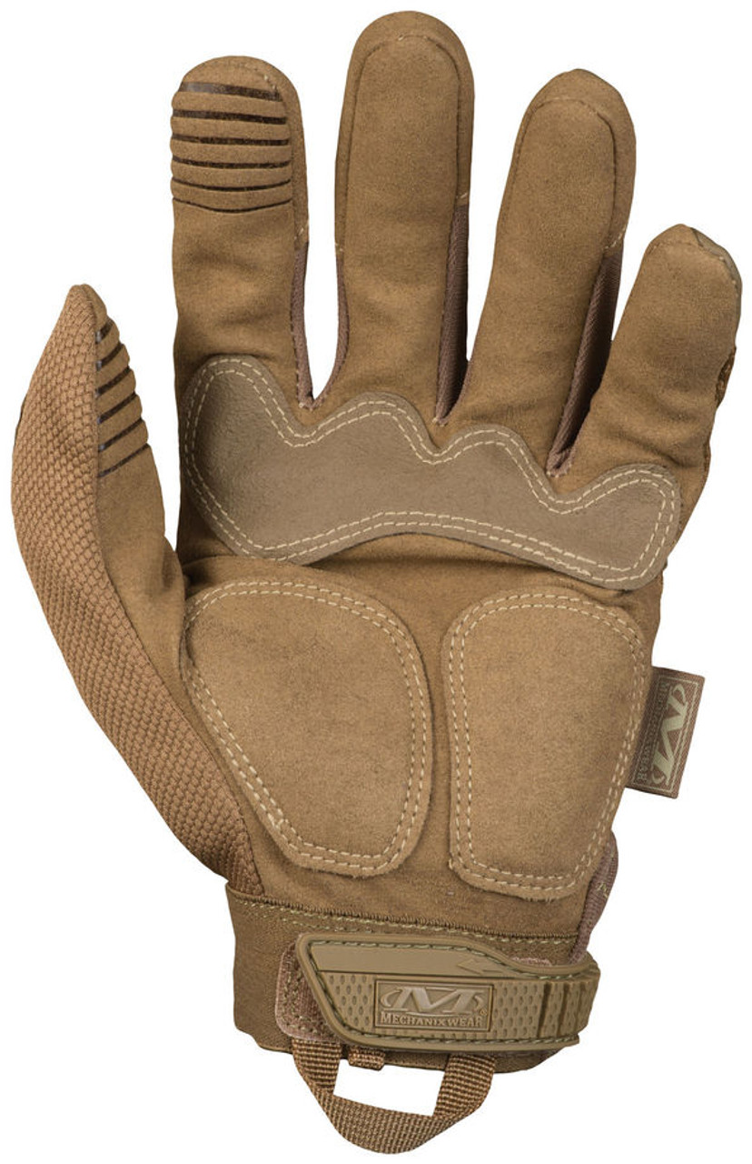 Mechanix Wear - M-Pact Glove (Coyote) Palm