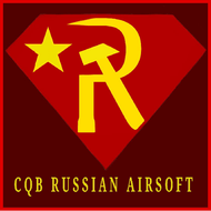 CQB Russian