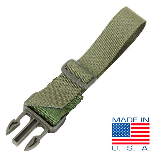 Condor - Quick One Point Sling (Olive Drab) Attachment Point
