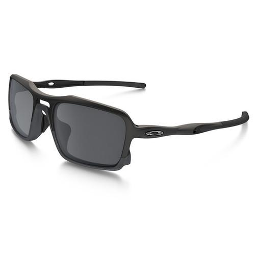 Oakley - Triggerman (Matte Black Frame w/ Black Iridium Lens)