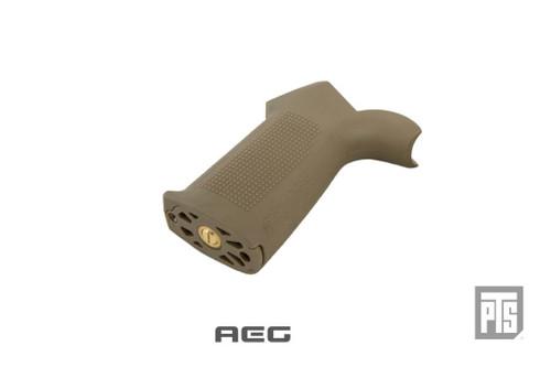 PTS - Enhanced Polymer Grip (EPG/AEG/Dark Earth) Profile