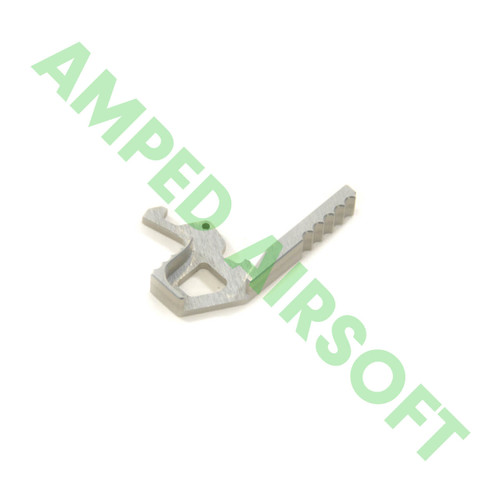 Parts & Accessories - Receivers & Parts - Charging Handle - Amped
