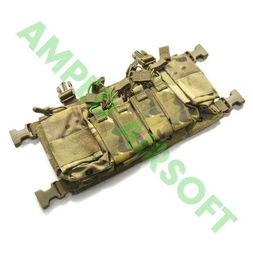 Haley Strategic - D3CR X Chest Rig (Multicam) without Strap